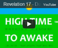 High Time to Awake on YouTube!