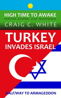 Turkey invades Israel - Antichrist checklist