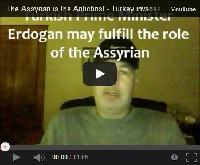 The Assyrian is the Antichrist