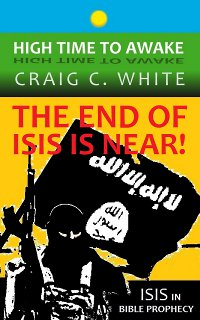 The End of ISIS is near! - book