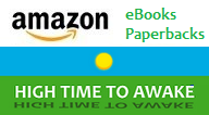 High Time to Awake books on amazon
