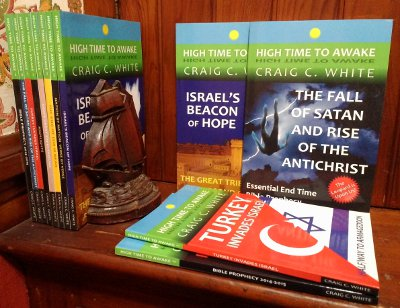 Bible Prophecy Library