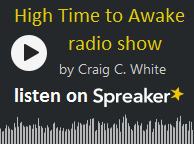 High Time to Awake radio show
