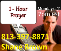 shane-brown prayer