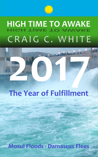 2017 The Year of Fulfillment