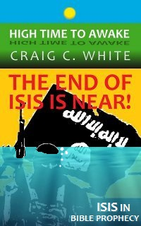 The End of ISIS is near! - eBook