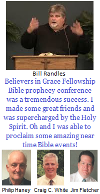 Believers in Grace Fellowship