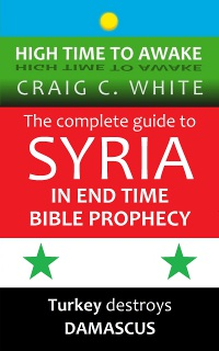 Aleppo in Bible prophecy