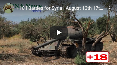 Syrian war is a foreign invasion led by Turkey